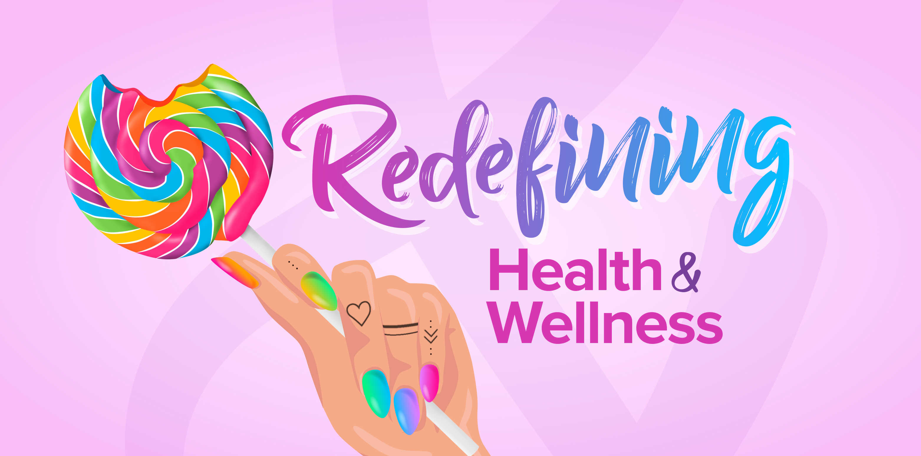 Redefining Health and Wellness Podcast with Shohred Davoodi
